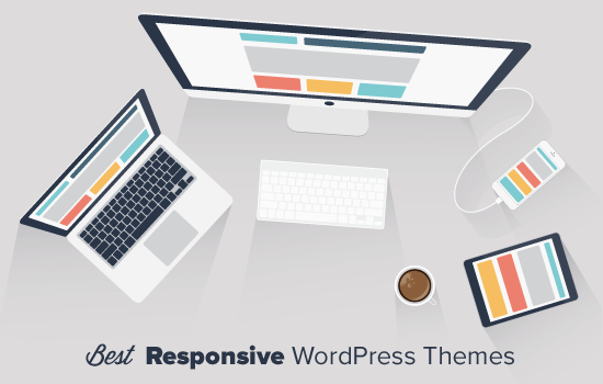 43 Best Responsive WordPress Themes (2019)