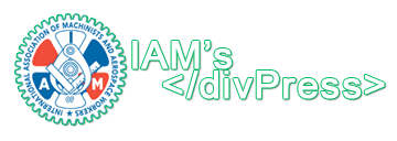 IAM divPress