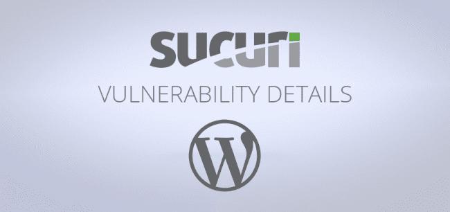 SQLi Vulnerability in YITH WooCommerce Wishlist