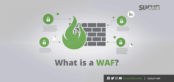 What is a WAF?