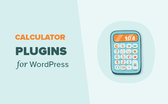 Best WordPress calculator plugins