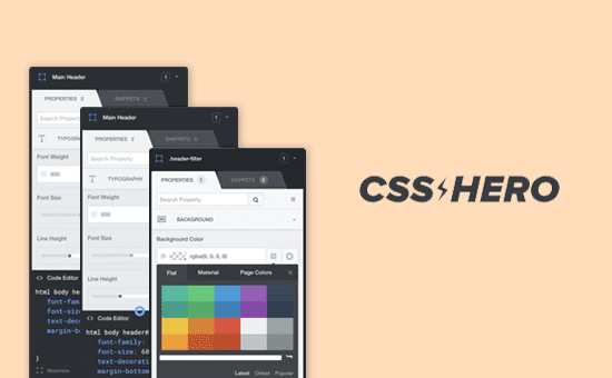 CSS Hero review
